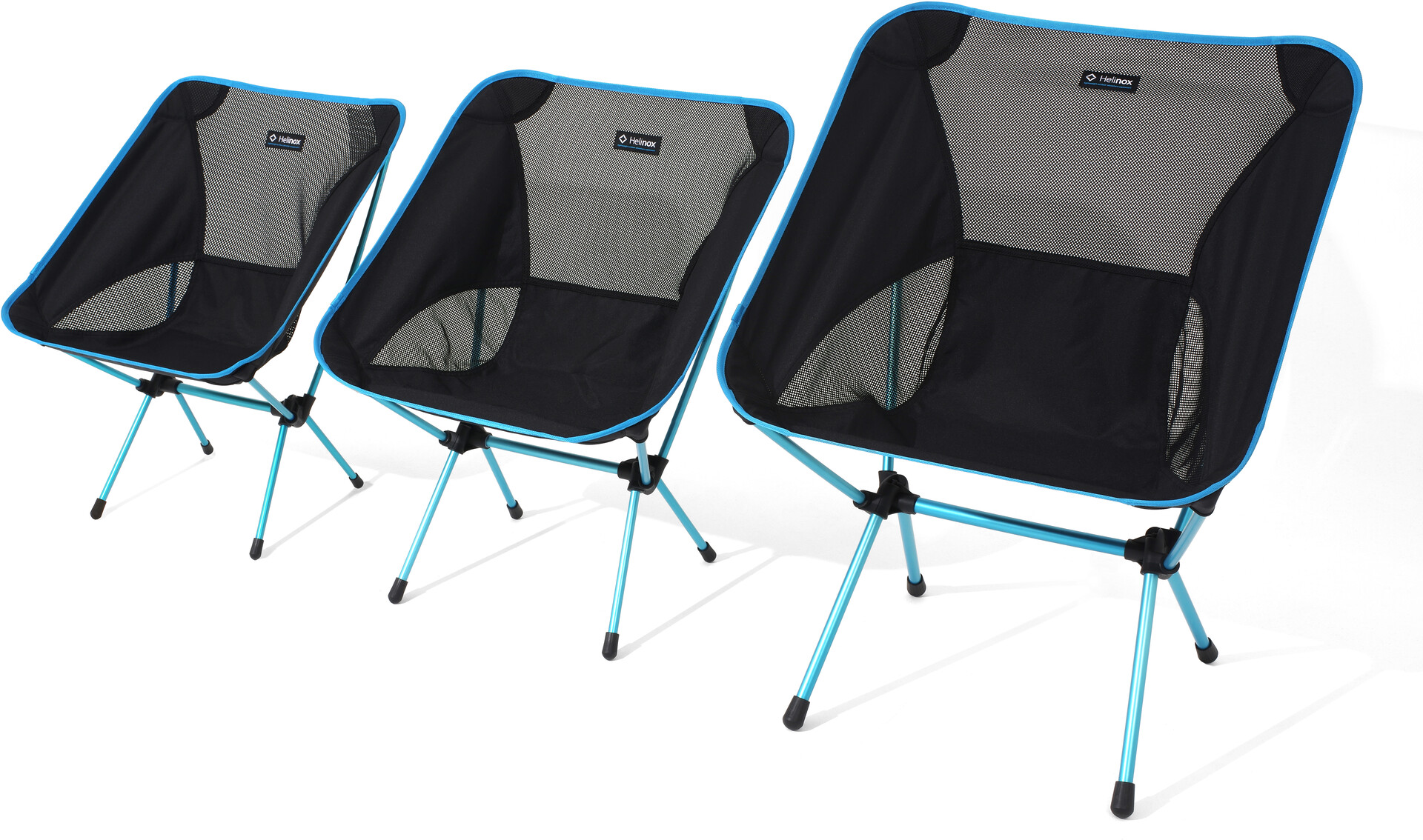 Helinox Chair One XL, blackblue